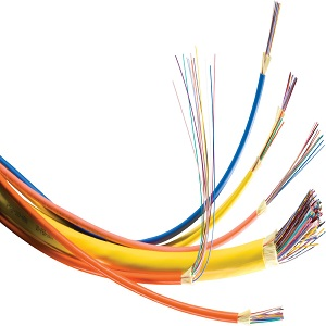 Fibre optic cabling solutions